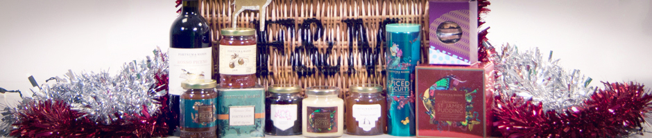 Win a Fortnum and Mason Christmas hamper