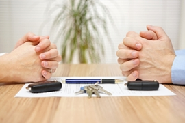 Consolidating pensions and divorce